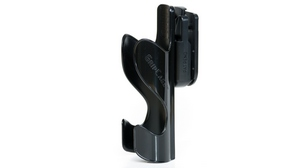 GRIPCAGE™ (Black) with VersiClip™