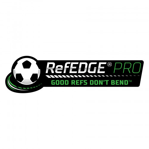 RefEDGE PRO Sticker