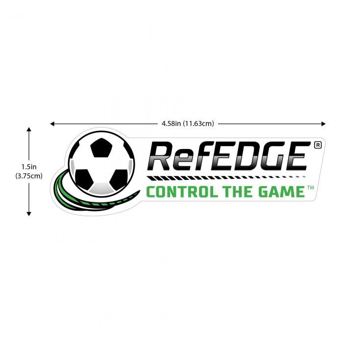 RefEDGE Sticker