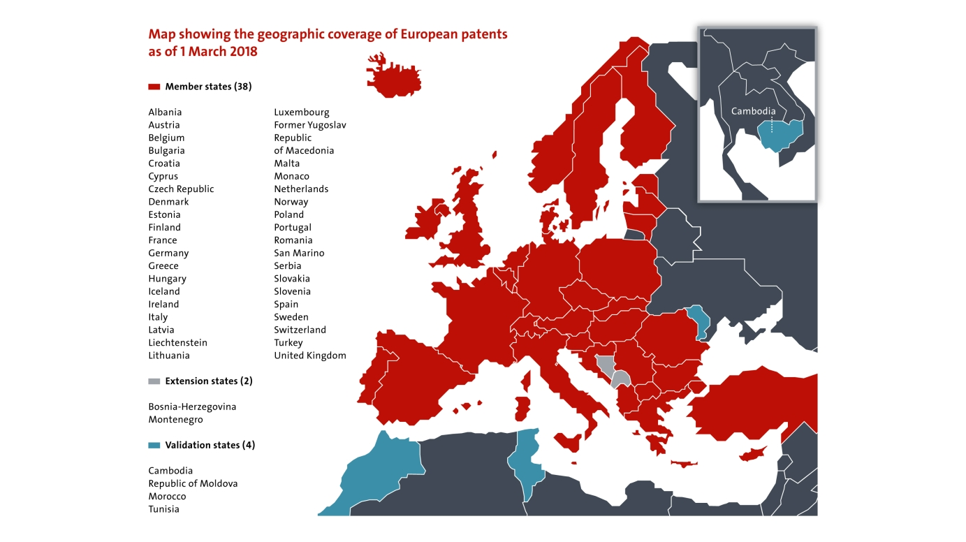 RefEDGE European Union Utility Patents